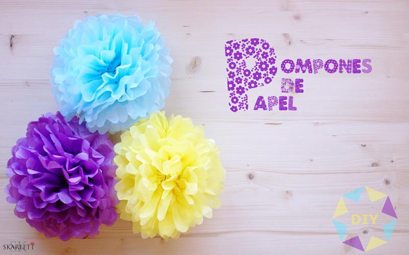 pompones-de-papel-diy