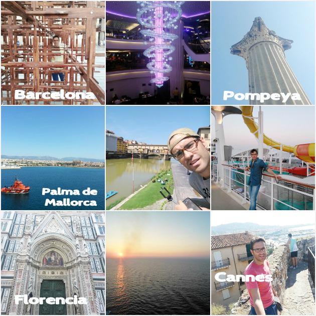 vacaciones-Collage