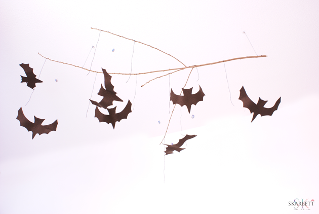 DIY-Halloween-Guirnalda-murcielagos