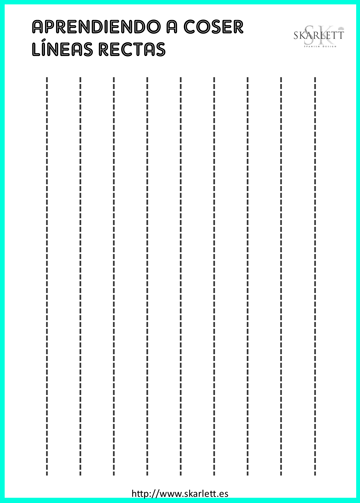 Ejercicios-para-aprender-a-coser-lineas-rectas-Skarlett