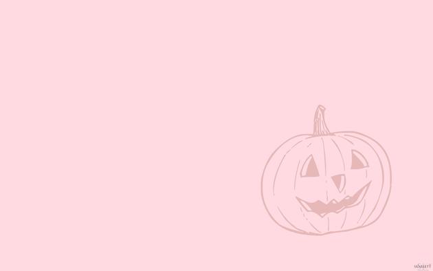 fondo de escritorio halloween calabaza