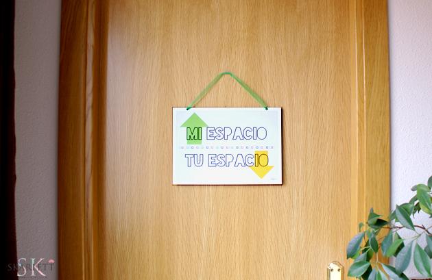 Carteles de no molestar para imprimir skarlett costura for Cartel puerta
