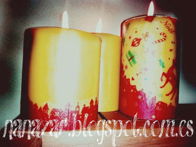 decorar-velas-con-servilletas