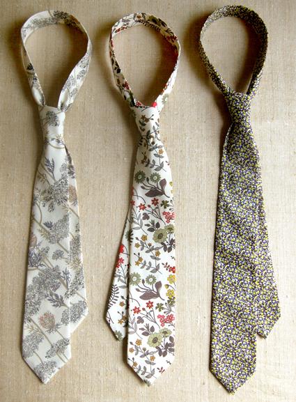 corbata-DIY-patron