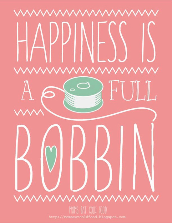 happinessisafullbobbin