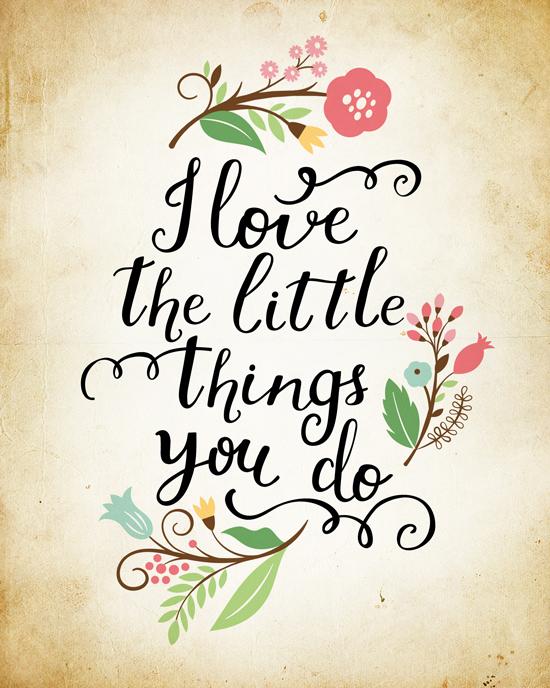 ilovethethingsyoudo