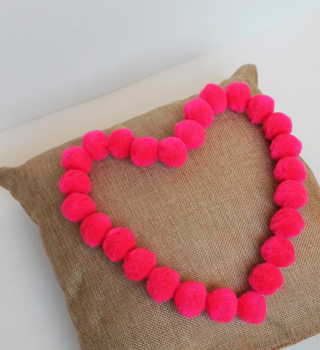 12 DIY Muy Amorosos Para San Valentn Skarlett Costura