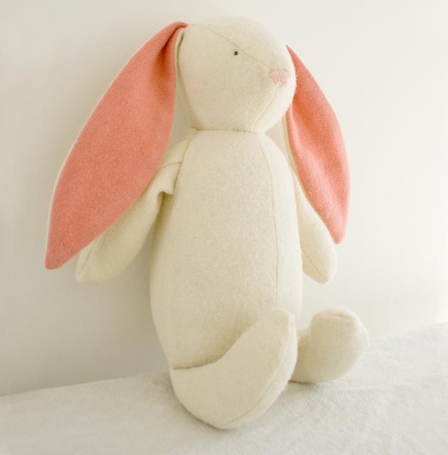 conejo-tela