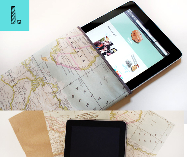 funda-tablet-mapa-DIY