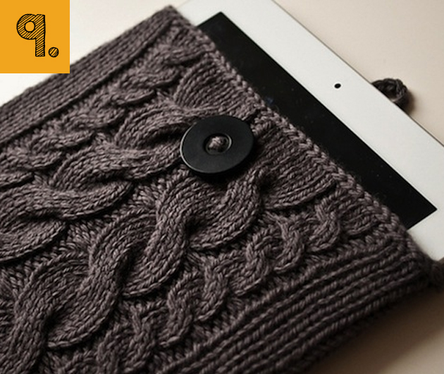 funda-tablet-lana-diy
