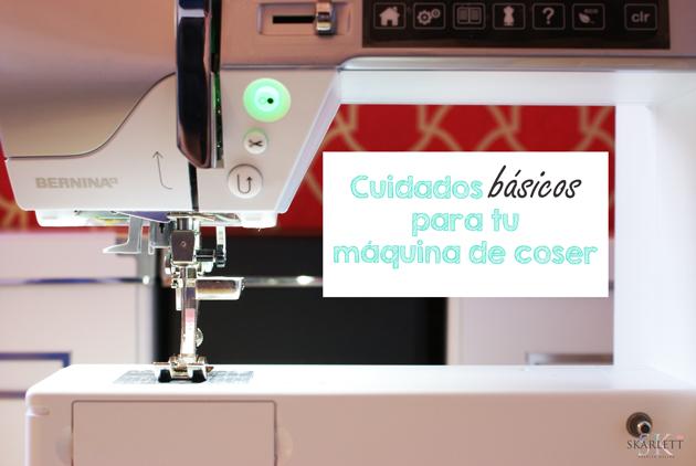 f3be10a5fb Consejos de mantenimiento para que tu máquina de coser dure para siempre  jamás