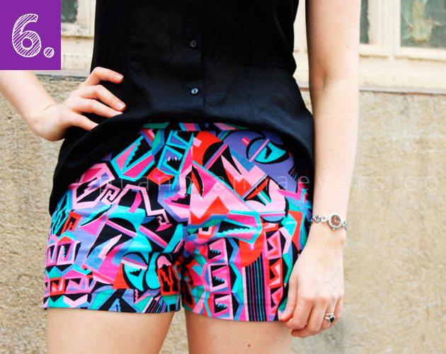 short-verano-coser