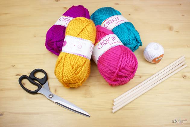 materiales-colgador-lana