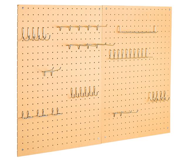 panel-perforado