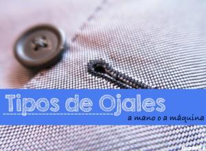 ojales-coser
