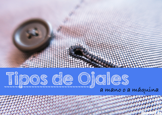ojales-coser