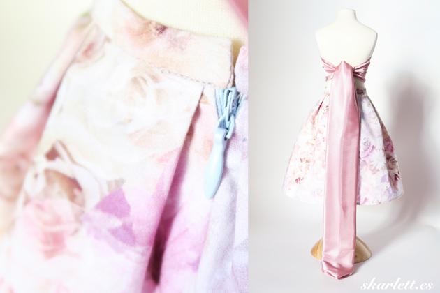 miniature dress 14 12