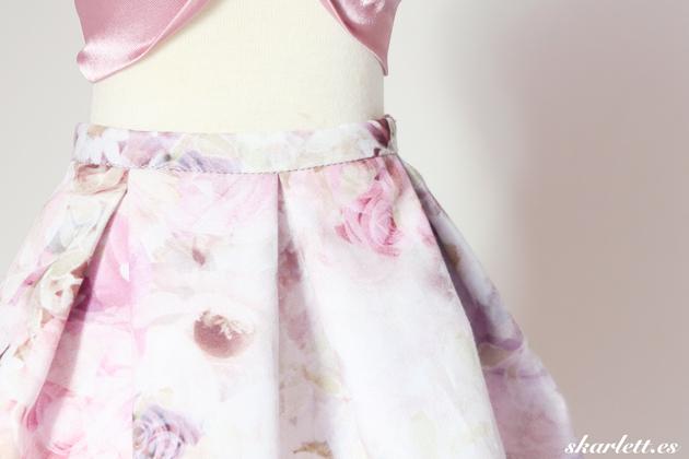 miniature dress 14 8