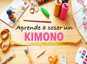 coser-kimono