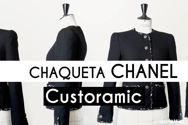 comprar online 49e51 4af3f chaqueta-chanel-original-2 - Skarlett Costura