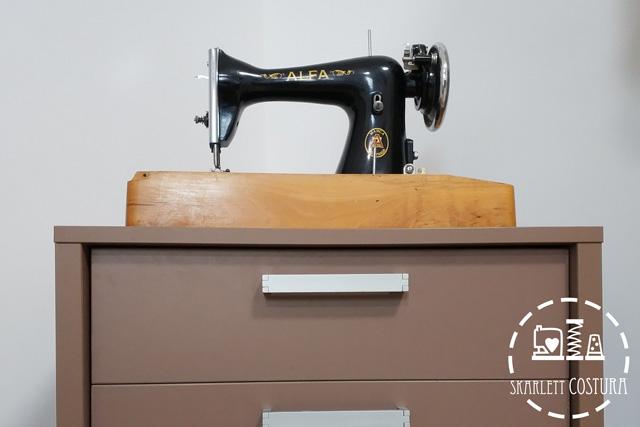 visitando el taller de anastasia nash skarlett costura