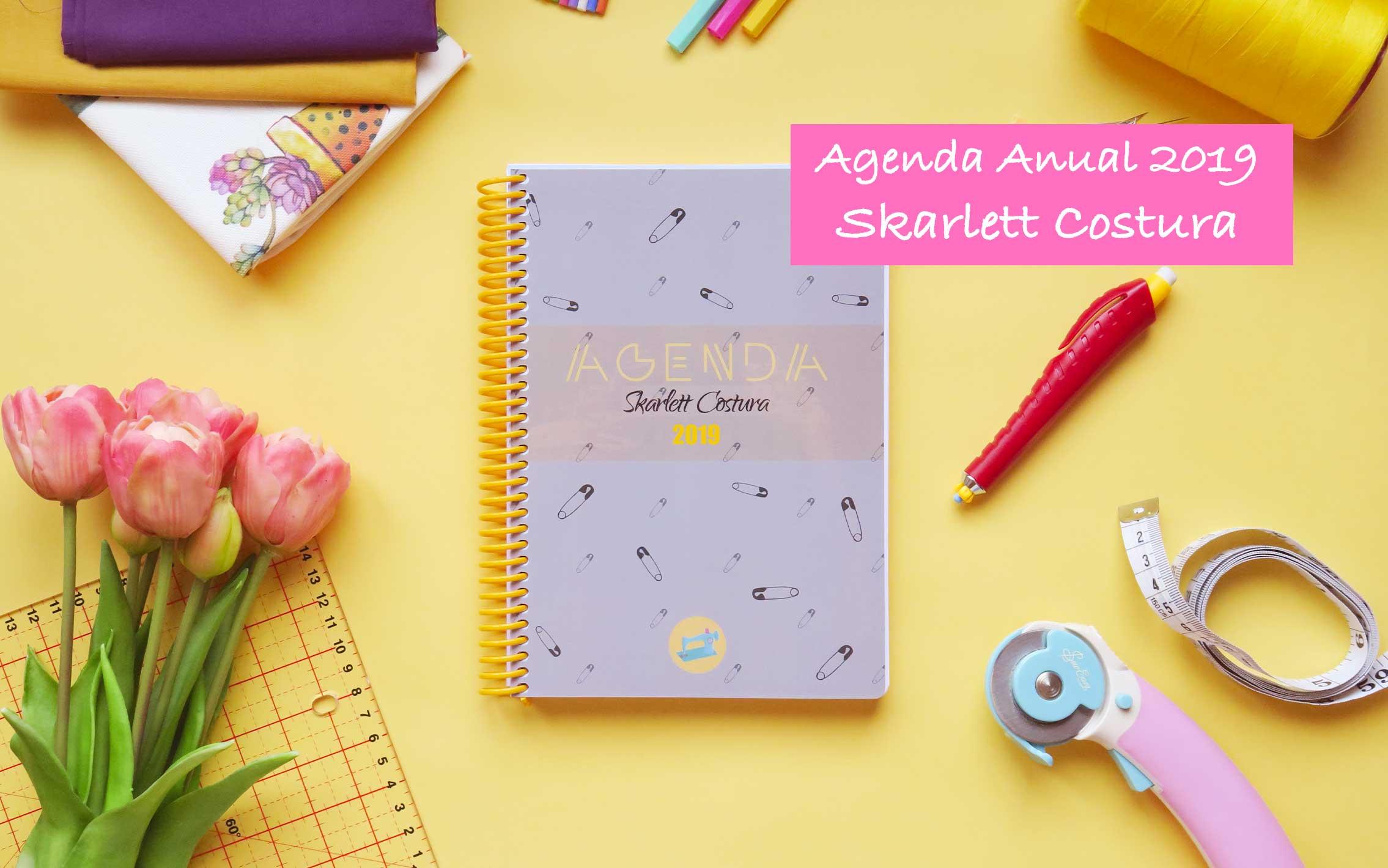 Agenda-Skarlett-Costura-2019-carrusel
