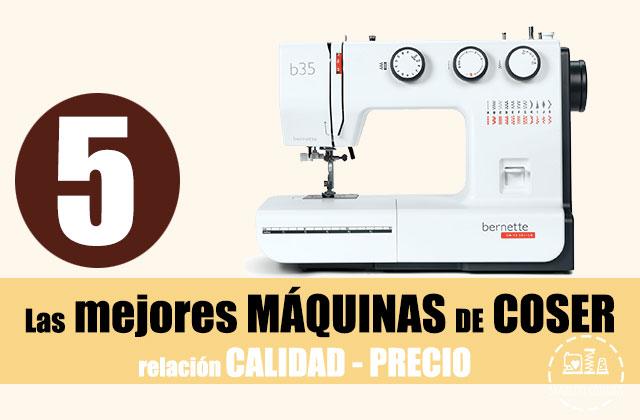 mejores-maquinas-de-coser-relacion-calidad-precio